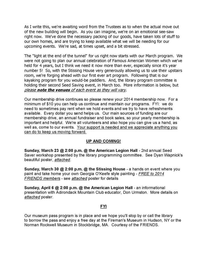 March 2014 newsletter_Page_1
