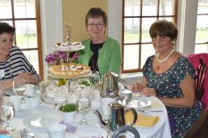 Victorian Tea photo 2