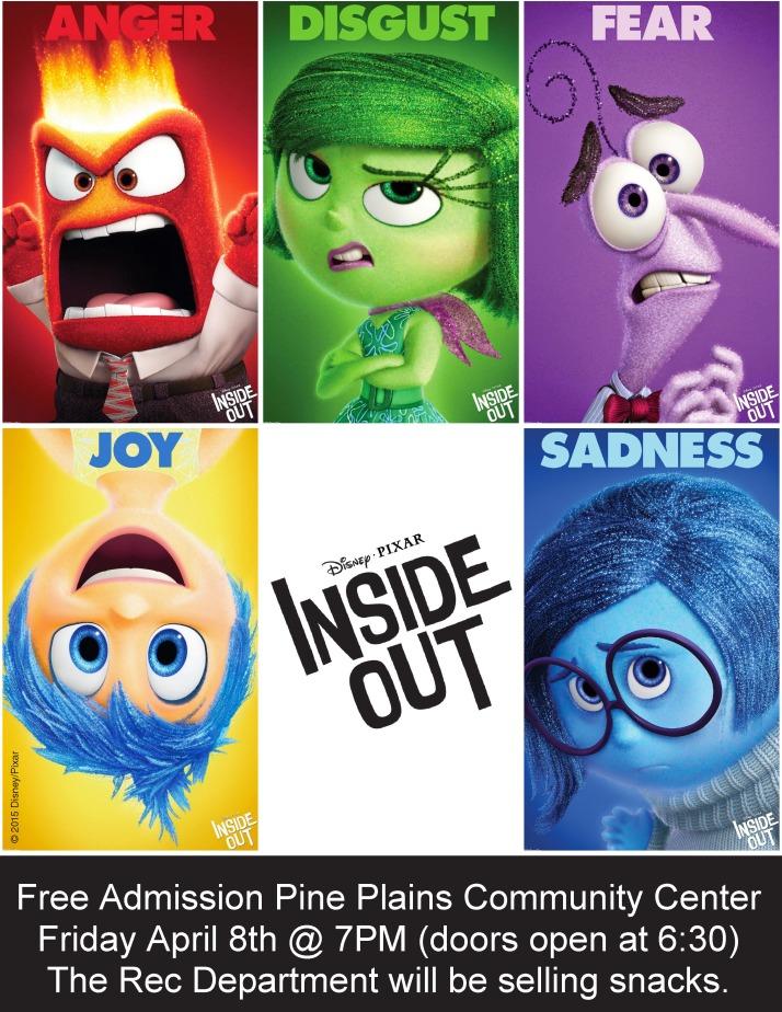insideout flyer