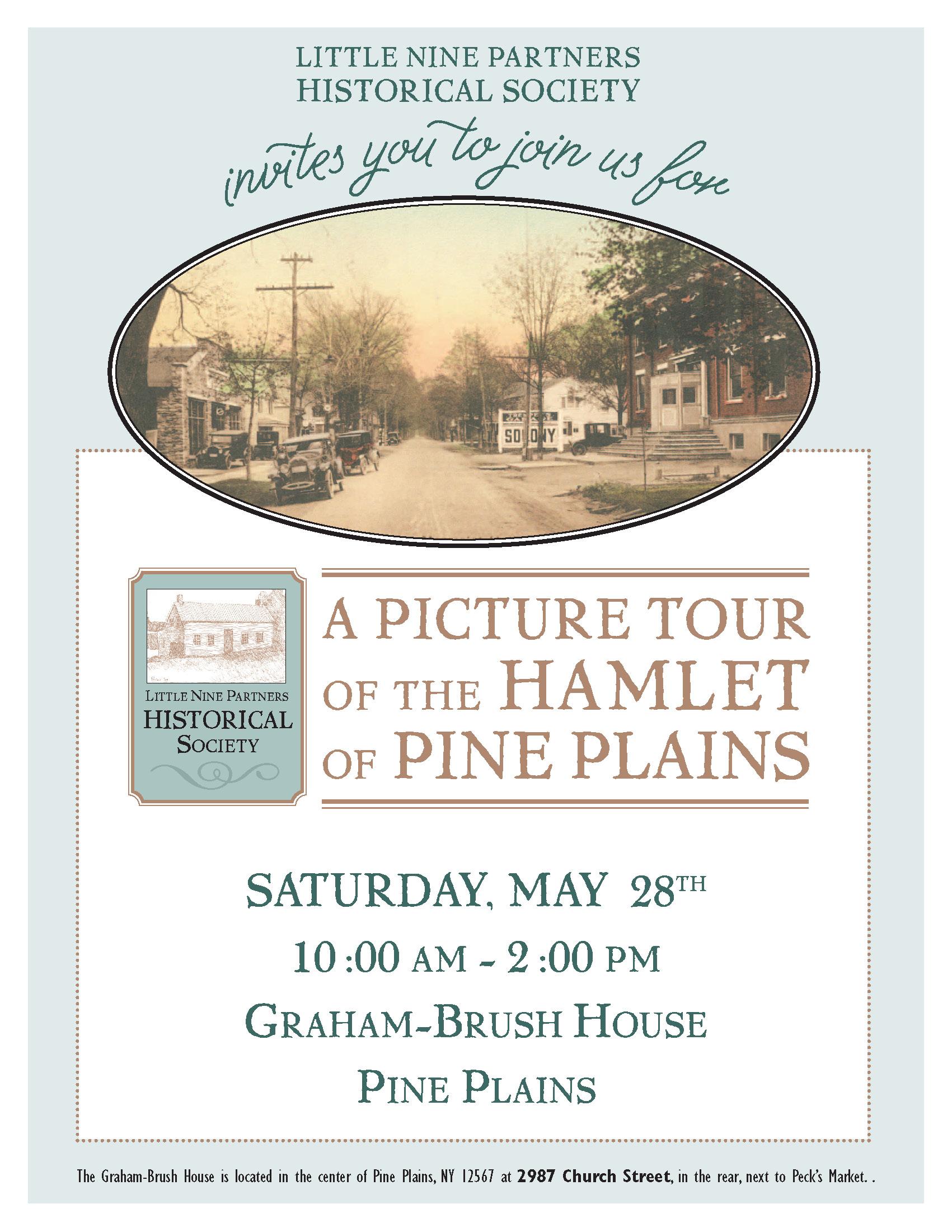 Picture Tour Event